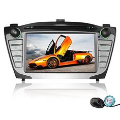 Special Offers - YINUO Quad Core 16GB 1024600 Android 4.4.4 for Hyundai Tucson IX35 2009 2010 2011 2012 2013 7 inch Capacitive HD Touch Screen Car DVD Player GPS Stereo support AM FM RDS Radio/Airplay Screen Mirroring/Steering Wheel Control/Bluetooth/3G Wifi Hotspots/OBD2/DVR/AV-IN Free Mic & Free 8GB Map Card - In stock & Free Shipping. You can save more money! Check It (June 29 2016 at 03:35PM)…