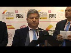Fernando Burgaz, director general Industria Alimentaria Ministerio de Ag...