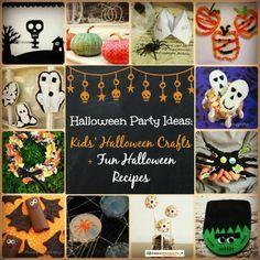 halloween party ideas 24 kids halloween crafts 11 fun halloween recipes