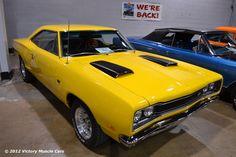 Muscle Car Spotlight: 1969 Dodge Super Bee