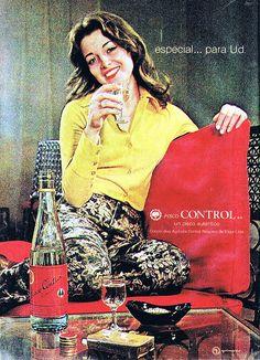 Pisco Control (1972)