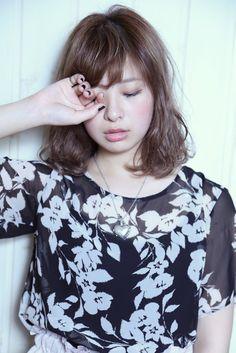 Stylist Mitsuke