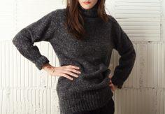 JOINERY - Staple S Turtleneck Sweater by Howlin' - WOMEN