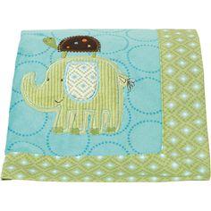 """Summer Infant Giggle Gang Blanket - Summer Infant - Babies """"R"""" Us"""