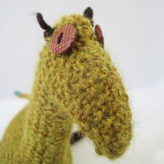 Giraffe Beast No. 177