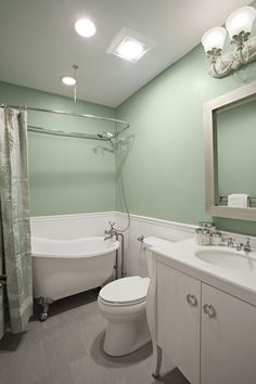 light green bathroom decoration picture book 2012 picture