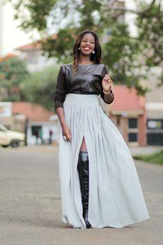 Kenyan Fashion Photographer | Antony Trivet Photography