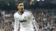Transfer News: Varane to Manchester United update Manchester United, Varane Real Madrid, Time Do Brasil, Real Madrid Wallpapers, Transfer Rumours, Most Popular Sports, Transfer News, World Football, Best Player