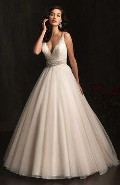 Allure Bridals 2014