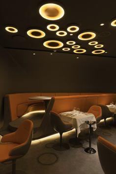 Ciel De Paris Restaurant In The Montparnasse Tower  (6)