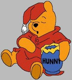 Pooh bear pictures ( winnie the pooh ) - Pooh