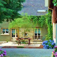 Gite rural Hautes Pyrénées, à proximité de Lourdes et Tarbes