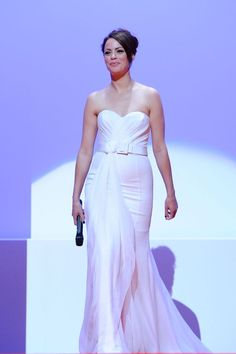 Bérénice Bejo in Christian Dior Haute Couture - Cannes Film Festival 2012