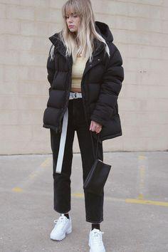 22 Fresh New Ways to Wear Black Jeans