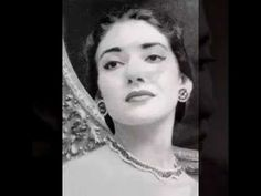 Ave Maria · Bach · Callas - YouTube