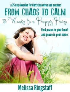 From Chaos to Calm Podcast and Devotion