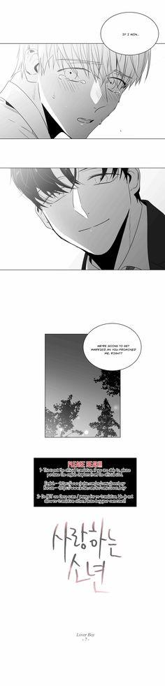 Lover Boy Ch.34 Page 4