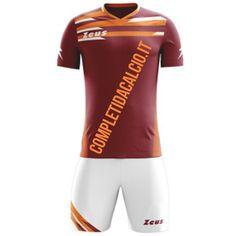 Completo calcio Zeus Sport Itaca Info e ordini anche su whatsapp 335.8153349
