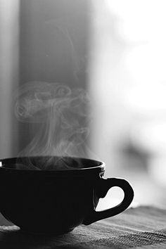 beautiful, black, black and white, coffee