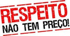 respeito