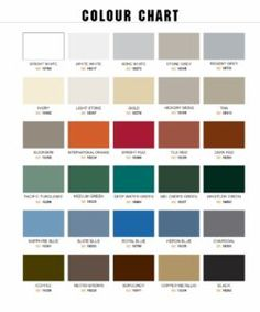 Best Colour Turquoise Colour Chart Google Search For The 400 x 300