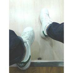 #adidas #stansmiths #originalgreen