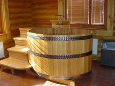 ванна купель для сауны - Поиск в Google Bathtub, Bathroom, Home Decor, Google, Standing Bath, Bath Room, Homemade Home Decor, Bath Tub, Bathrooms