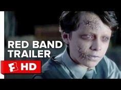 Assustador trailer do filme 'A Entidade 2' - Cinema BH