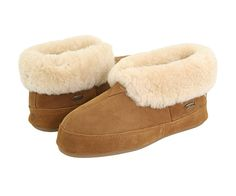 1fc73d03448a Acorn Sheepskin Bootie II Slippers - Latitude North Sports. Latitude North  · Holiday Gift Ideas