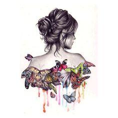 2.76 GBP - Chic Butterfly Beauty Resin Diamond Cross Embroidery Painting Craft 5D Diy Art #ebay #Home & Garden