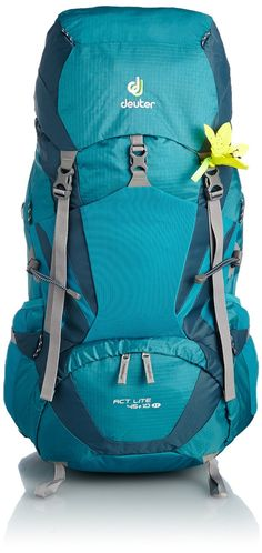 Deuter ACT Lite 45 10 SL Backpack *** Find out more about the great product at the image link.