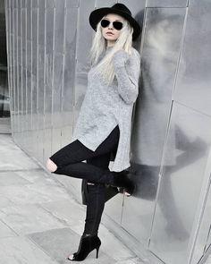 "Polubienia: 118, komentarze: 6 – DIANA PASZKO (@diana.paszko) na Instagramie: ""* * * * #fashiondiaries #streetstyle  #todaysoutfit  #fashionpost  #lookbook #styleoftheday…"""