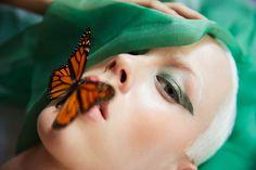 Shot by Annica Eklund Studio Creative Director, Slim, Studio, Color, Fashion, Moda, Colour, Fashion Styles, Studios