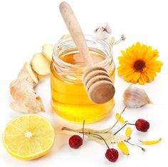 All natural home remedies