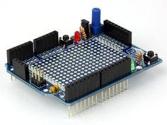 MakerSheild Kit