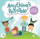 Growing Sound: Anything's Possible Download: Songs for Teaching® Educational Children's Music