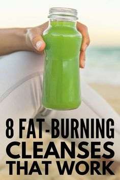 Best Full Body Detox Cleanse for Weight Loss 8 effective fat flushing cleanses to rid your body of harmful toxins these natural cleanses will heal your liver and co. Full Body Cleanse Detox, 7 Day Cleanse, Detox Cleanse For Weight Loss, Liver Cleanse, Cleanse Diet, Stomach Cleanse, Juice Cleanse, 10 Day Detox Diet, Digestive Cleanse