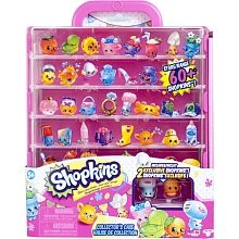 Shopkins Season 4 Collector Case