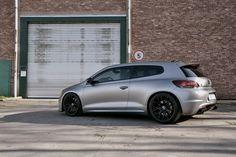 VMR V710 | Volkswagen Scirocco R | VMRWheels.com