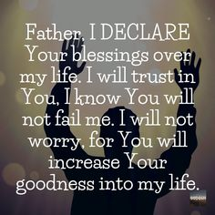Prayer To Speak God Favor Into Your Life Today! Morning Prayer For Family, Powerful Morning Prayer, Morning Prayer Quotes, Good Morning Prayer, Prayer For Today, Morning Inspirational Quotes, Inspirational Prayers, Morning Prayers, Good Morning Quotes