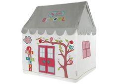"prachtige ""Mijn klein schooltje"" speelgoedkoffer Kidsley | kinderen-shop Kleine Zebra"
