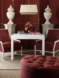Pantone color for 2015, Marsala #marsala #pantone 2015 #inspirations #trends #homedecor