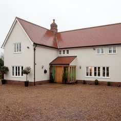 Exterior | Detached Norfolk home | House tour | PHOTO GALLERY | 25 Beautiful Homes | Housetohome.co.uk