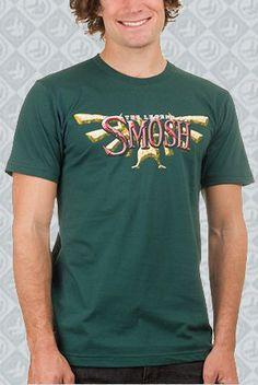 Legend of Smosh Tee!