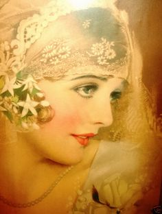 Gatsby Wedding Roaring Twenties Flapper Wedding Trends