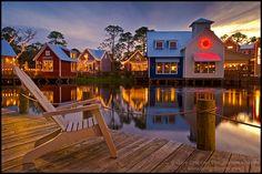 The Village at Baytowne Wharf, Grand Sandestin Resort, Florida  - ID# 080229-FLa-0065