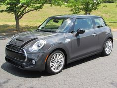 2014 Mini Cooper & Cooper S Hardtop (F56) Start Up, Test Drive, and In D...