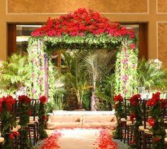 Decor Ideas That Can Rock Your Mundane Wedding | Mine Forever