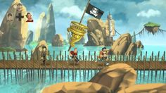Hideo Kojima Cliffy B And Tim Schafer Embark On An Epic Quest In Dawn of the Devs
