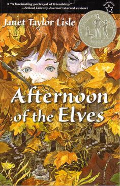 """Afternoon of the Elves"" - Janet  Taylor Lisle  (1989, Fiction)"